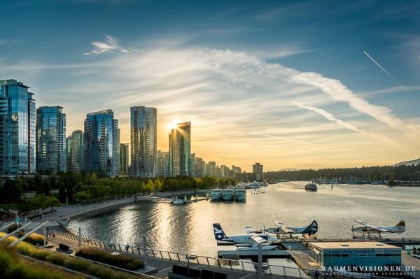 Vancouver Harbour Flight Centre