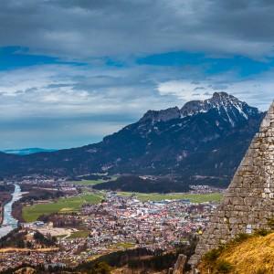 Reutte, Österreich
