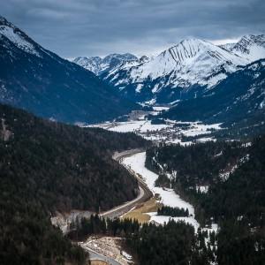 Heiterwang, Österreich
