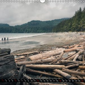 Kalender Mai Kanada - So wild. So schön.